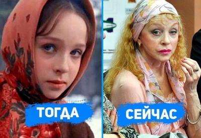 """Вот как сейчас выглядят красавицы советского кино, которые исчезли с экранов <span class=""""color_red"""">- ФОТО</span>"""