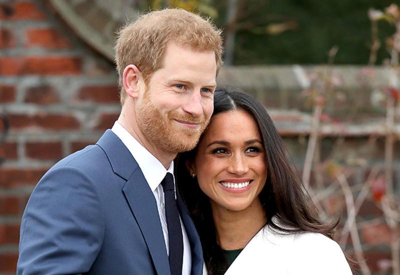 В  каком мундире женился принц Гарри