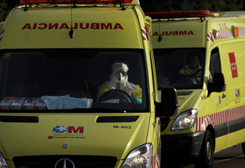 """Взрыв на пиротехническом складе в Испании: погибли четыре человека <span class=""""color_red"""">- ФОТО</span>"""