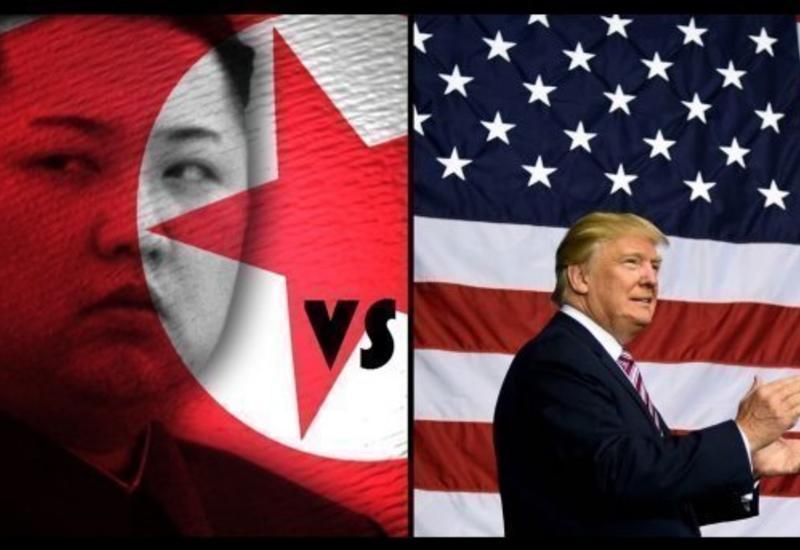 Трамп рассказал, когда станет известна точная дата встречи с Ким Чен Ыном