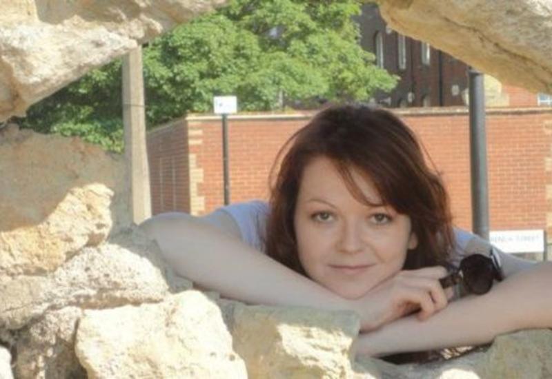 Российские дипломаты требуют встречи с дочерью Скрипаля