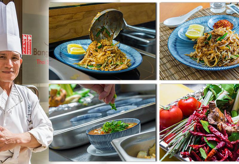 Lady.Day.Az на кухне: Готовим популярные тайские блюда