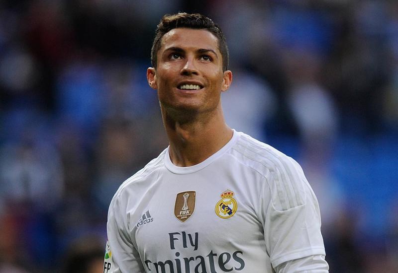 Роналду в третий раз назван самым популярным спортсменом мира