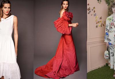 """10 новых идей, с чем носить платье летом <span class=""""color_red"""">- ФОТО</span>"""