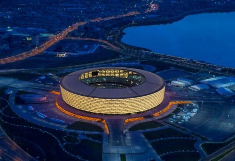 Обнародована дата проведения игр Евро-2020 в Баку