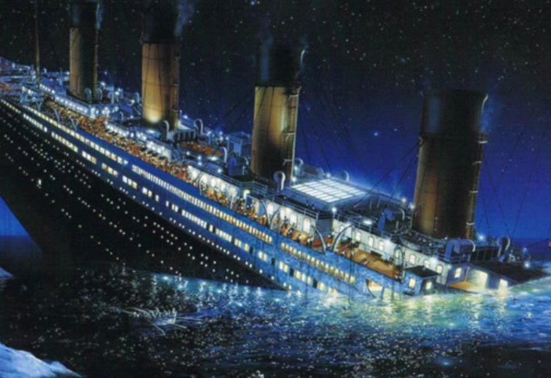 "Почему ""Титаник"" не поднимают на поверхность <span class=""color_red"">- ВИДЕО</span>"