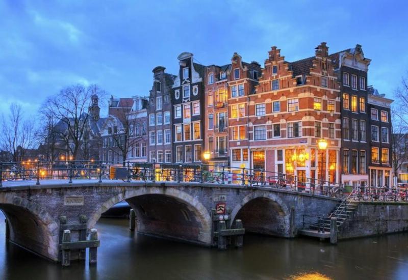Мэрия Амстердама помогает жителям худеть