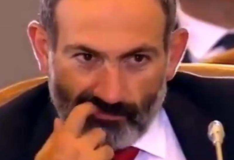 Пашинян пытается оправдать свой провал в Нахчыване
