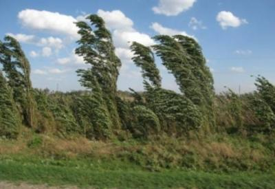Температура воздуха в Азербайджане резко понизится