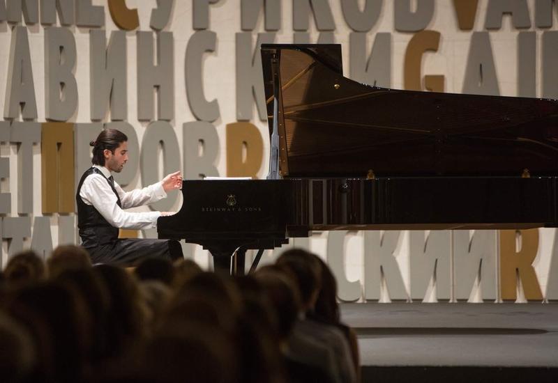 """Известный азербайджанский пианист выступит в Московской консерватории <span class=""""color_red"""">- ФОТО</span>"""
