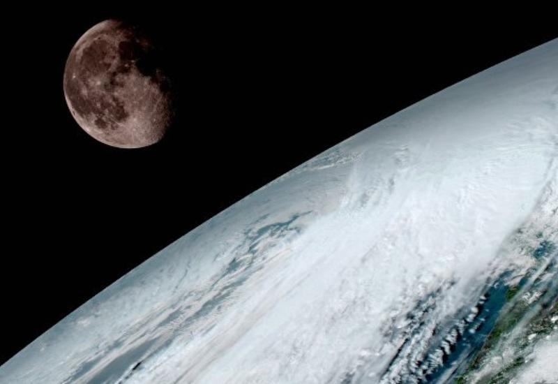 Новейший американский метеоспутник вышел из строя
