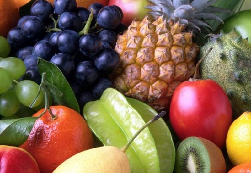 Эти фрукты и овощи помогут быстро похудеть