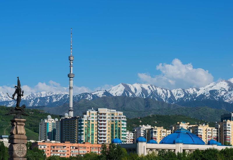 В Алматы могут открыть торговый дом Азербайджана