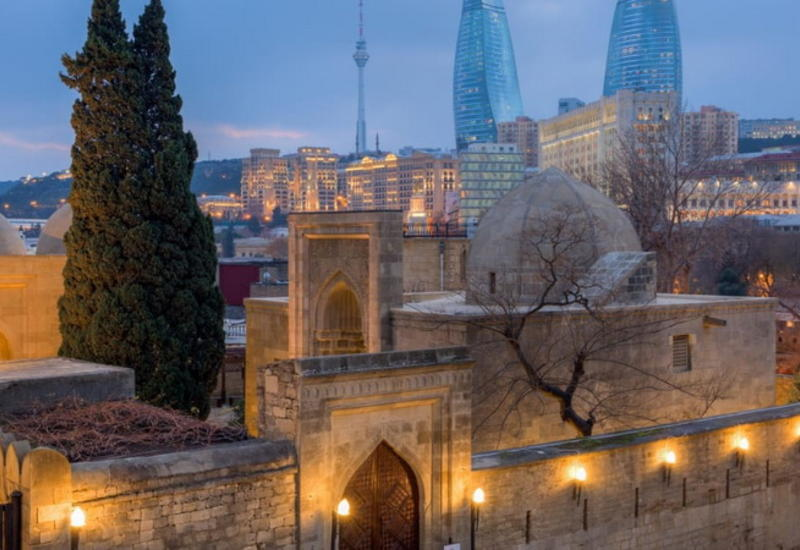 Туризм: мягкая сила экономики Азербайджана