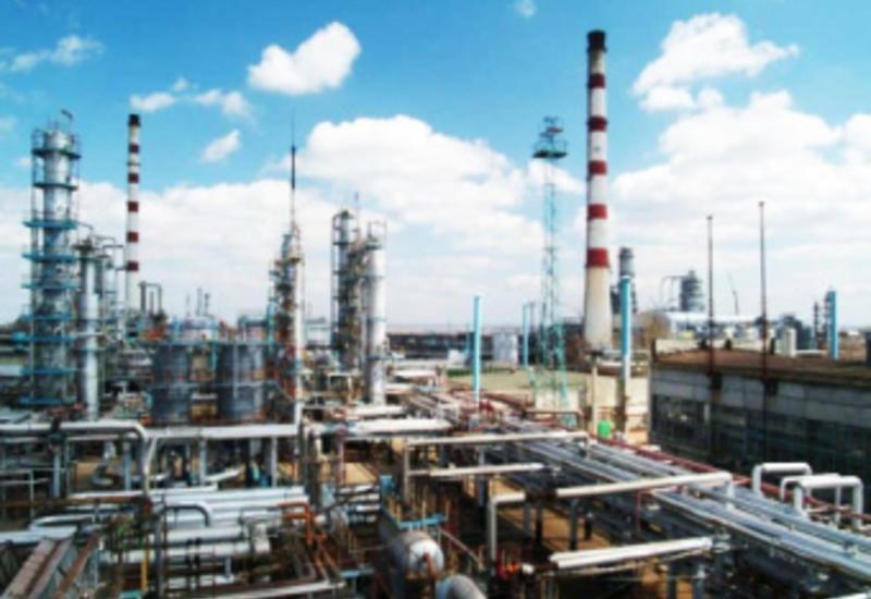 Крупный российский завод начнет поставки химпродукции в Азербайджан