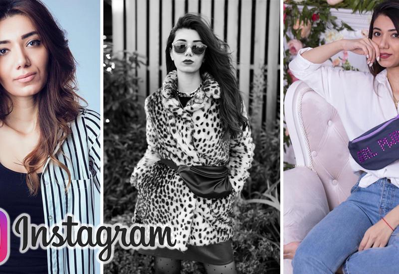 SHARE-BAZ: Insta-журнал о моде Парваны Мамедзаде