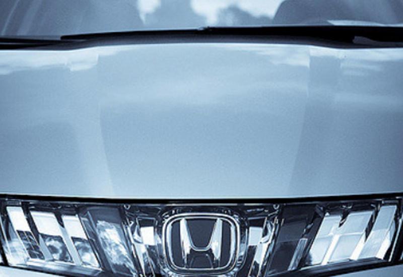 """Компания Honda представила """"заряженный"""" пикап <span class=""""color_red"""">- ВИДЕО</span>"""