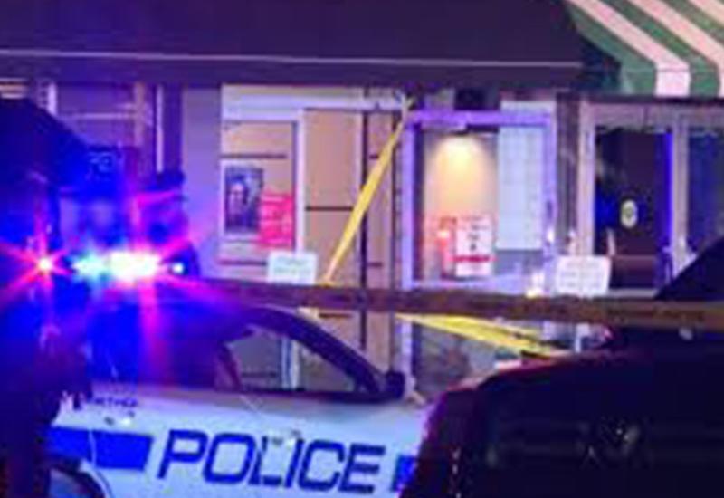 """Очевидцы: двое подозрительных мужчин, вошли в ресторан перед взрывом в Канаде <span class=""""color_red"""">- ВИДЕО</span>"""