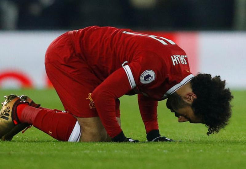 Салах прервал соблюдение Рамадана ради финала Лиги чемпионов