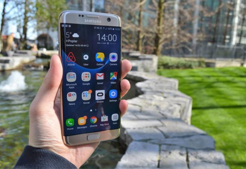 Samsung выпустила обновление безопасности для своих смартфонов