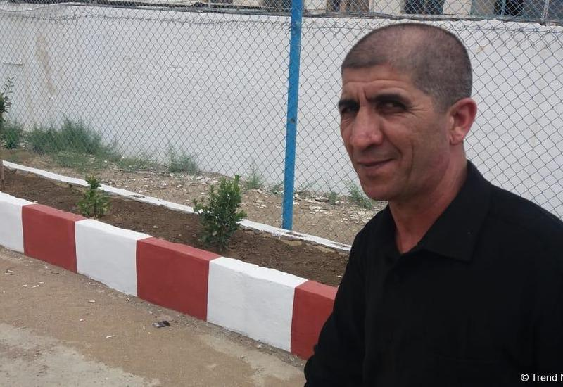 Помилованный осужденный: Президент Азербайджана простил мою ошибку