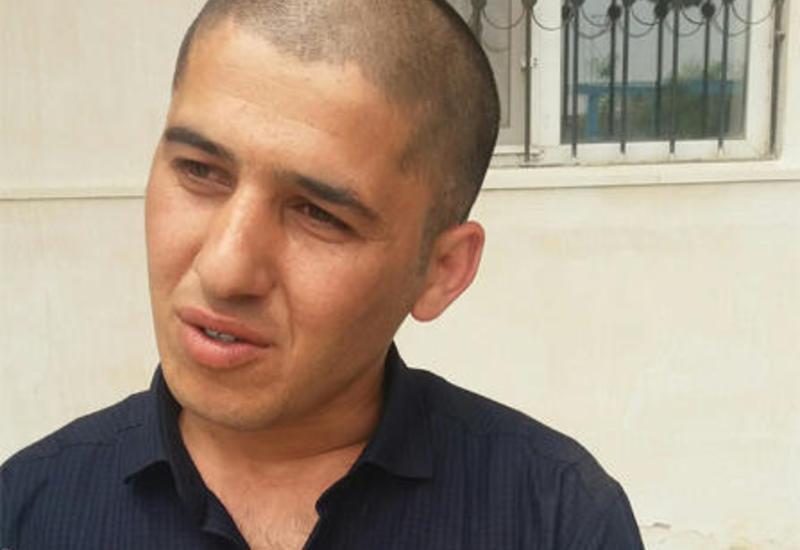 Сенан Гулиев: Президент Ильхам Алиев помиловал меня, потому что я совершил преступление по молодости