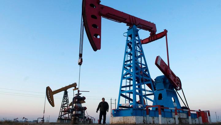 Цены нанефть перешли к уменьшению