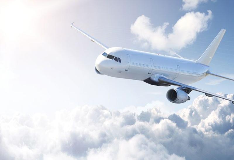 Почему большинство самолетов белые