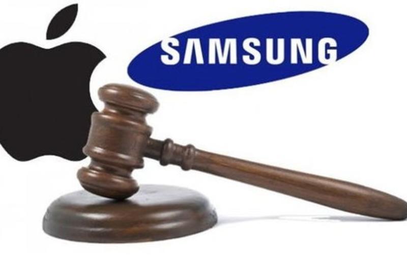 Американский суд обязал Samsung выплатить Apple $539 млн