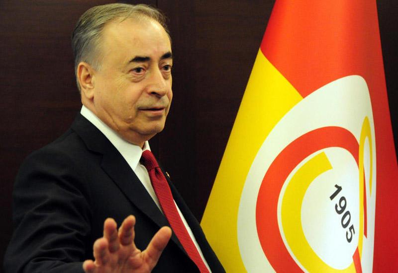 """Qalatasaray"" yeni prezidentini seçdi"