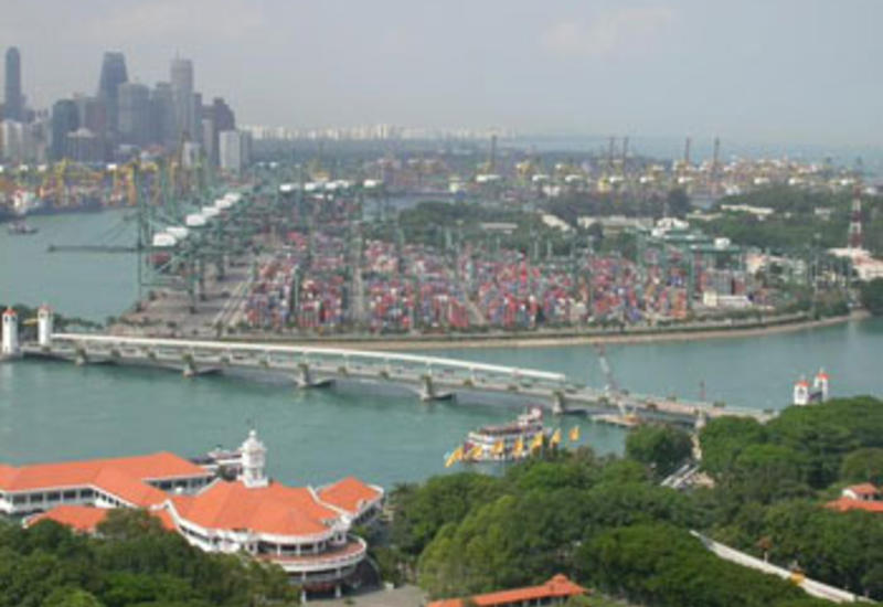 Американская делегация едет в Сингапур для подготовки саммита США и КНДР