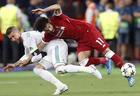 Экс-игрок сборной Египта: Рамос намеренно травмировал Салаха