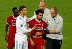 Салах может пропустить чемпионат мира-2018