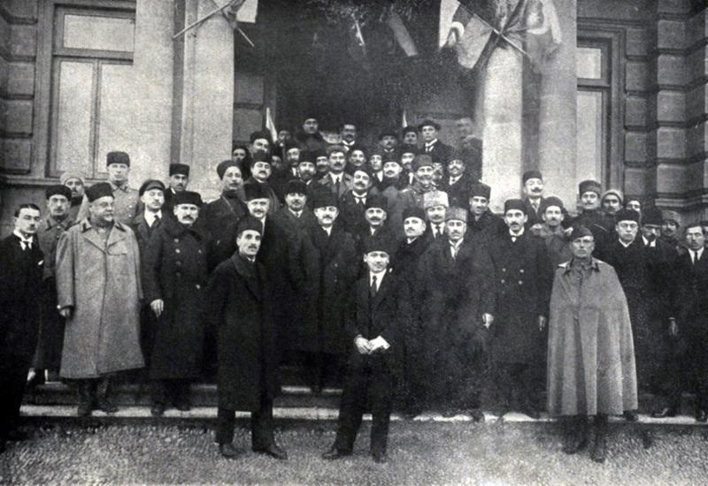 «Историческая призма»: АДР. Недолгая, но яркая жизнь во имя азербайджанского народа