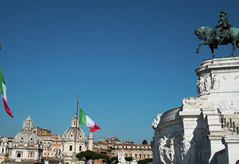 Конте отказался возглавить правительство Италии