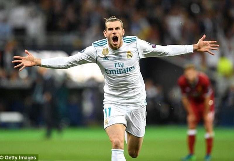 """""""Реал Мадрид"""" - победитель Лиги Чемпионов! <span class=""""color_red"""">- ФОТО</span>"""