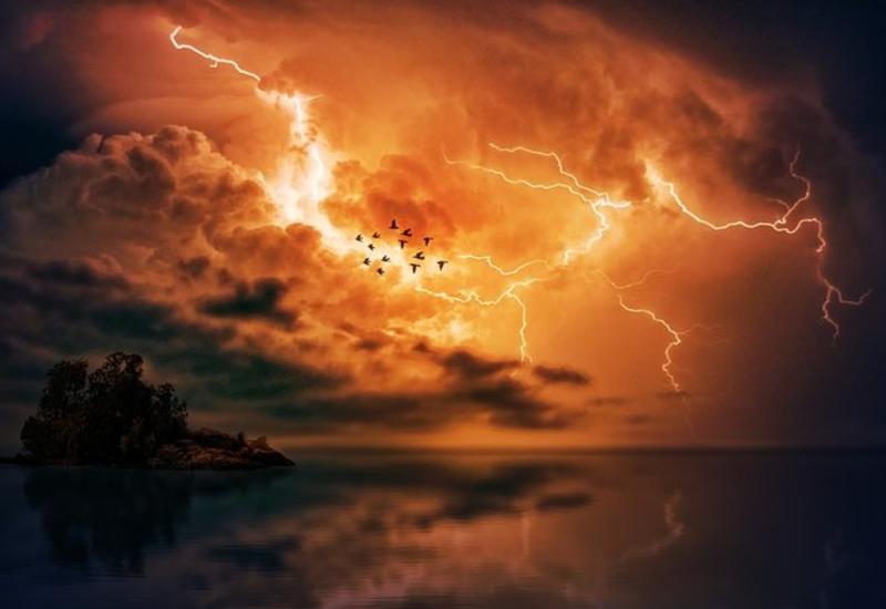 Кислородная катастрофа: разгадана тайна первого массового вымирания на Земле
