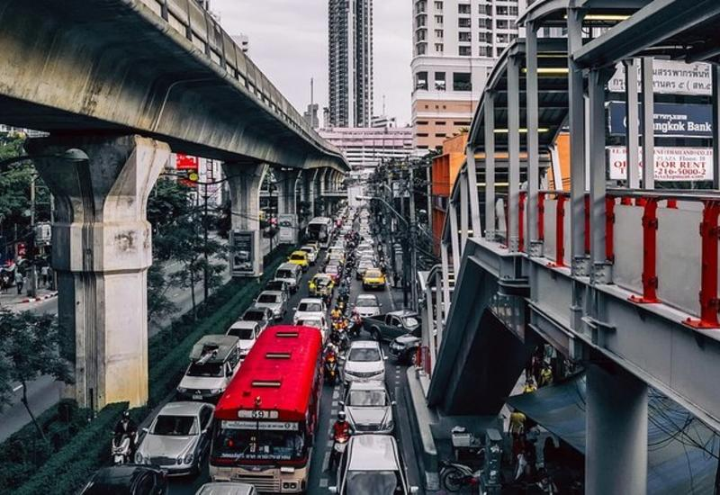 Выяснилось, насколько дорожные пробки опасны для вашего здоровья