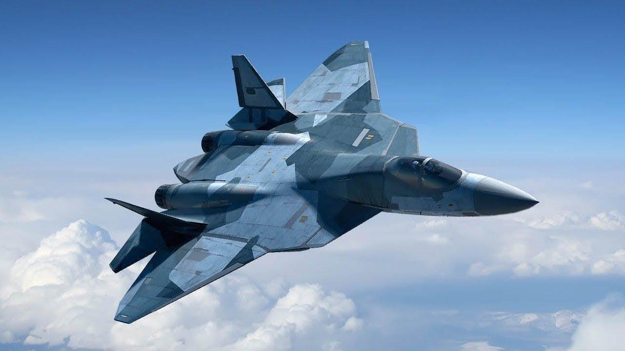 Турция задумалась о закупке русских Су-57 вместо американских F-35