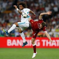 """Реал Мадрид""- ""Ливерпуль"". Все голы матча <span class=""color_red"">- ВИДЕО</span>"