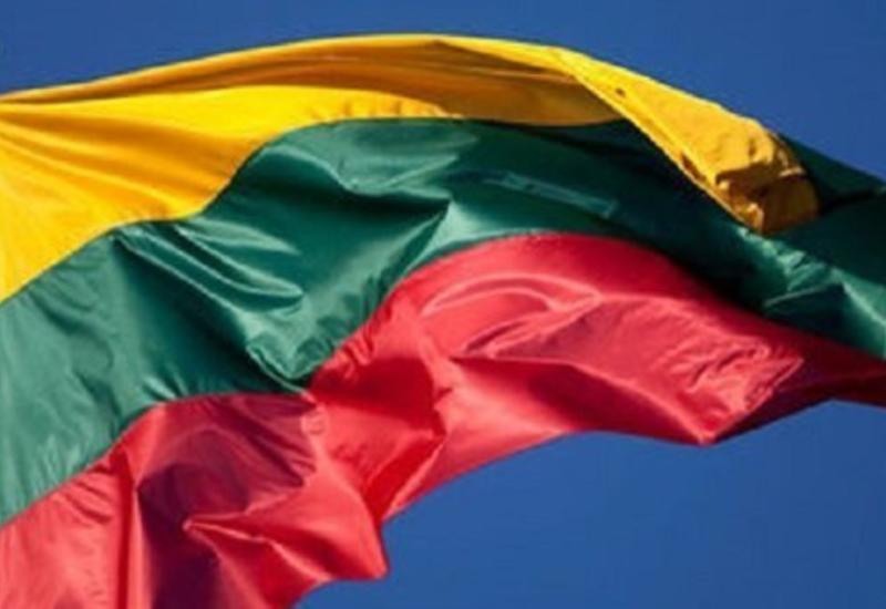 Грузия решила переименовать Литву
