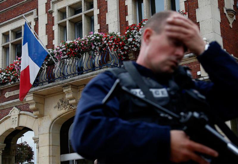 Француз погиб от взрыва купленной на рынке гранаты