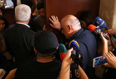 Европейцев обеспокоила риторика ненависти в Армении