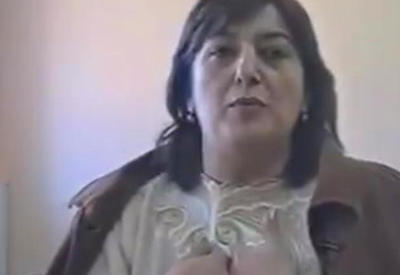 """В оккупированном Карабахе призывают вырезать азербайджанцев - обыкновенный армянский фашизм <span class=""""color_red"""">- ВИДЕО - СОЦСЕТИ</span>"""