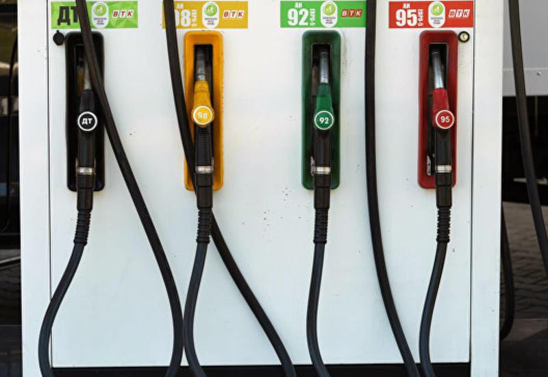 В России резко выросли цены на бензин