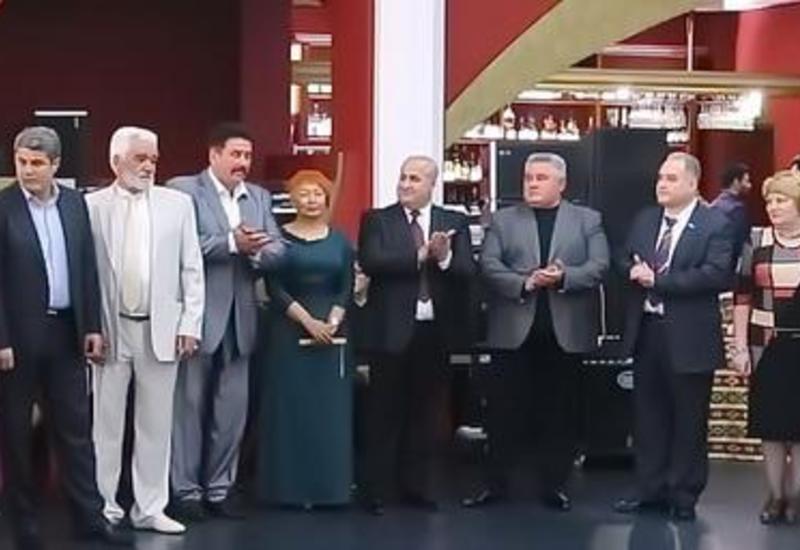 "Столетие независимости Азербайджана отметили на Камчатке <span class=""color_red"">- ФОТО</span>"