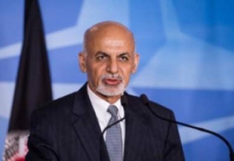 Президент Афганистана заявил о готовности к сокращению присутствия США