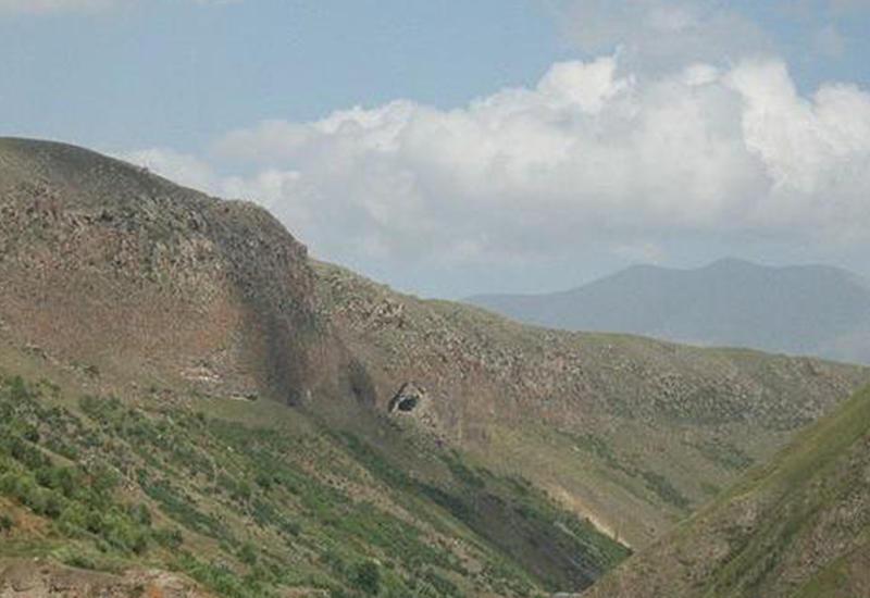 В приграничном с Нахчываном армянском селе началась паника