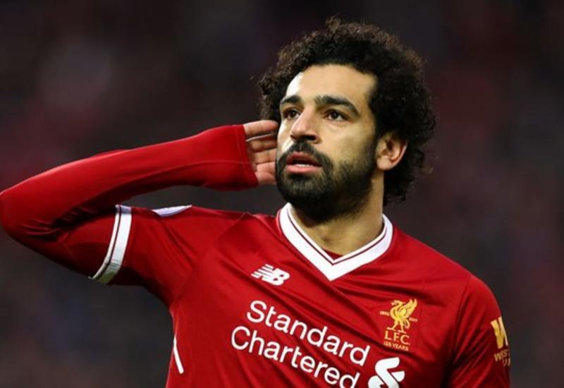 Президент федерации футбола Египта рассказал о сроках восстановления Мохамеда Салаха