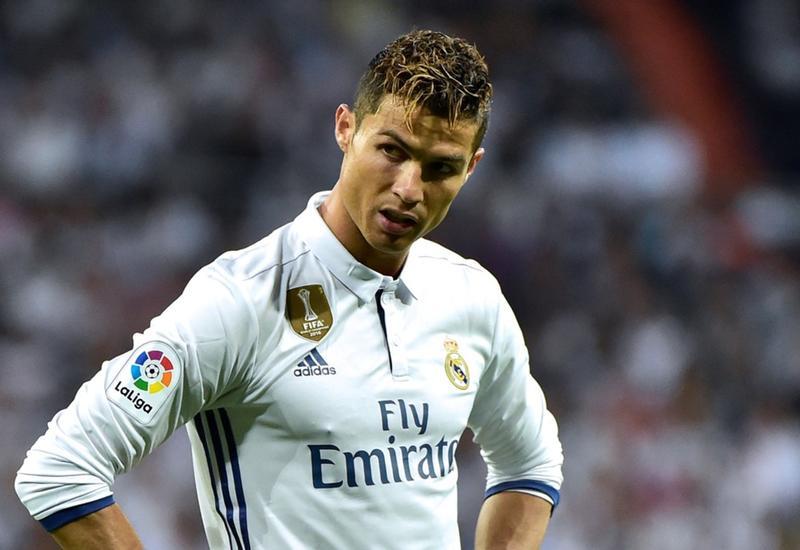 Роналду раскритиковал один из клубов